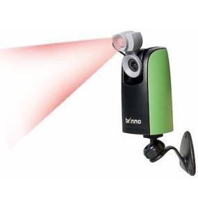 Brinno Motion Camera BMC100 IR sensor