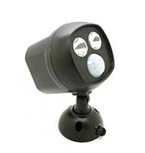 Iluminator Podczerwieni z czujnikiem ruchu APL200