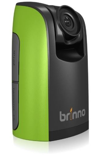 Brinno Time Laps Camera TLC200 F1.2 poklatkowa