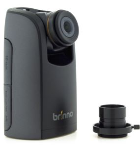 Brinno Camera LabCam BLC200 Poklatkowa MIKROSKOP