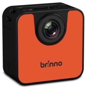 Brinno Zestaw Kamera TLC120 i Obudowa ATH2000