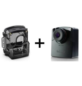 Brinno Zestaw Kamera TLC2000 i Obudowa ATH1000