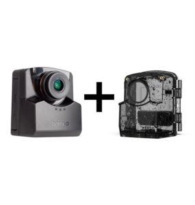 Brinno Zestaw Kamera TLC2020 i Obudowa ATH1000