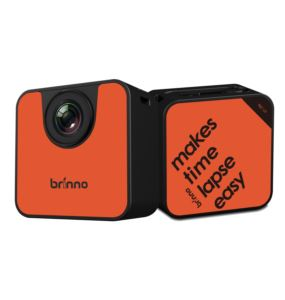 Brinno Kamera Poklatkowa TLC120 i Platforma ART200