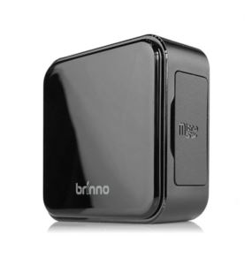 Brinno Wi-Fi BT Time Lapse i Snap Camera TLC130
