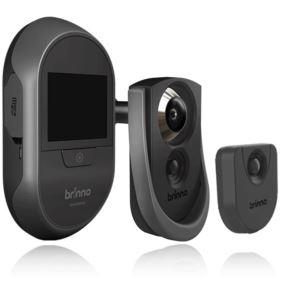Brinno SHC1000W wizjer z WiFi i aplikacją mobilną