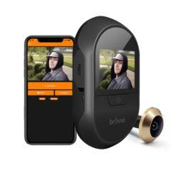 Brinno SHC1000W-S inteligentny wizjer Wi-Fi